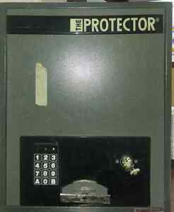 The Protector safe
