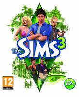 Les sims 3 pour Wii