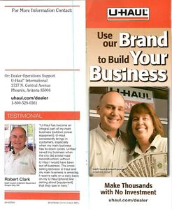 USE OUR BRAND TO BUILD YOUR BUSINESS
