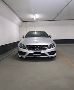 2015 Mercedes Benz c400 4matic certified pre-owned