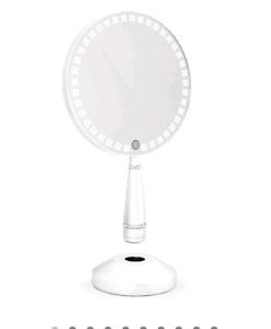 Impressions vanity daylight LED light up makeup mirror NIB!