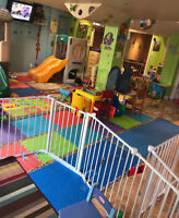 Accredited Child Care looking for Full Time Worker