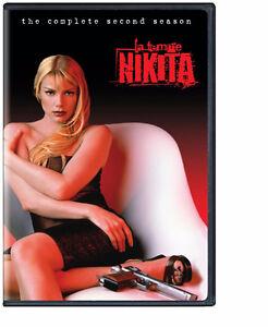 Coffrets films DVD (Série TV) - Nikita. Get Smart, Breaking Bad
