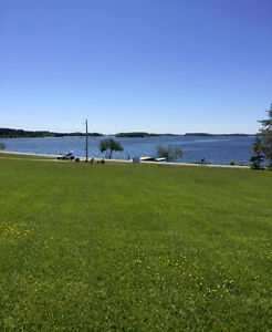Panoranic views in the heart of Mahone Bay. Lot 4 Oakland