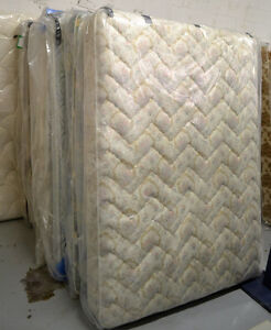 CLEAN MATTRESS SETS & MORE