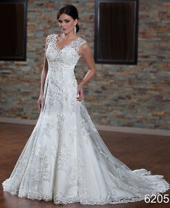 Romantic Bridal R6205 Never Worn from Bridal Store