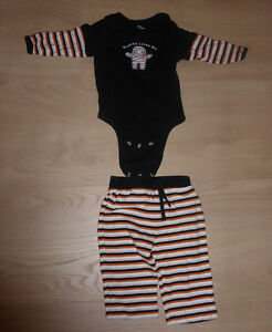 Old Navy Halloween outfit, size 3 - 6m, excellent condition Kitchener / Waterloo Kitchener Area image 1