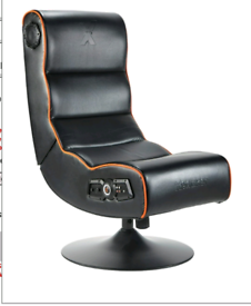 Brand new x-rocker cobra gaming chair