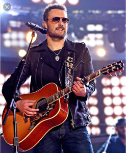 Two SATURDAY Eric Church Tickets