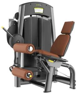 This weekend  Special New eSPORT Seated Leg Curl Techno A890 (Next day shipping) Unit as new,  like new Techno A890