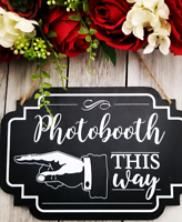 Photo Booth Rental FREE Scrapbook