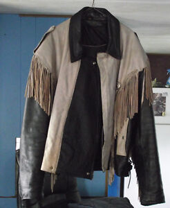 motorcycle jacket  for sale.......... NEW PRICE..............