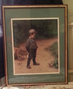 The Young Biologist Print by Paul Peel Kitchener / Waterloo Kitchener Area image 2