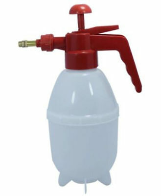 Garden Weed Sprayer Pump Driven Spot Spray Chemical Tank Unit Pressure Sprayer
