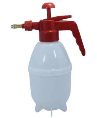 Garden Weed Sprayer Pump Driven Spot Spray Chemical Tank Unit Pressure Sprayer