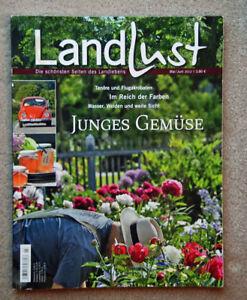 Free German Deutsch Gardening Magazine