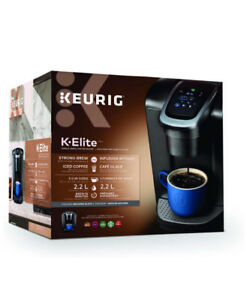 Brand New Sealed - Keurig K-Elite