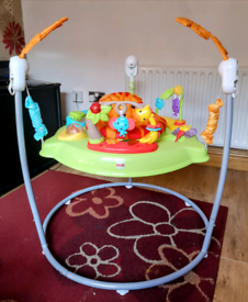Fisher Price Jumperoo for baby