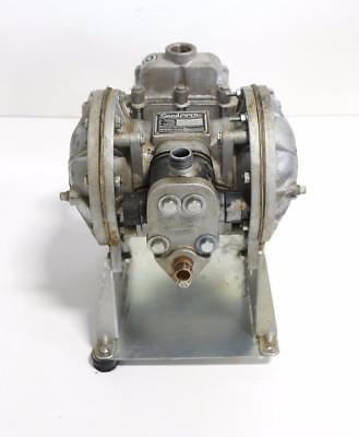 Sandpiper Sb1-a Type Sgn-2-ss Air Operated Diaphragm Pump