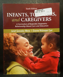 Infants, Toddlers & Caregivers- ECE Textbook