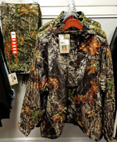 Camo Clothing & Accessories