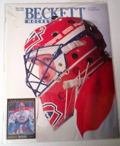 Hockey Beckett;s from the early 90's - all together for $5.00