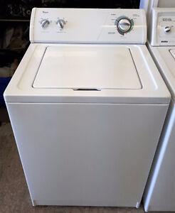 Whirlpool Commercial Quality Extra Lg Capacity Washing Machine