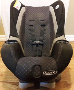 Graco Child Car Seat