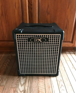 Gallien-Krueger MB112 ultra light bass combo amp
