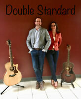 Musical Duo for Private Events: Corporate, Parties, Wedding