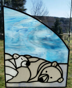 Stained Glass Art and Mosaic Art for Sale - Quispamsis.