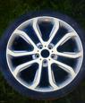 Ford falcon fg xr6 xr8 rims pair 19 inch