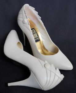 "Ladies 4"" Stiletto Heels"