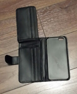 Iphone 6 Wallet Case - NEW