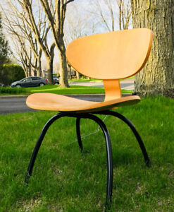 CHAISE IKEA STYLE EAMES