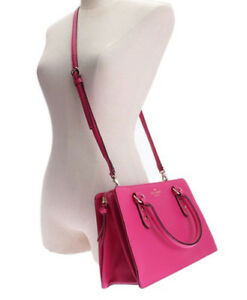 BRAND NEW! Authentic KATE SPADE Mulberry Street satchel
