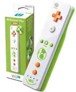 Wanted: Yoshi remote plus