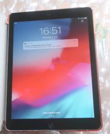 iPad air 1 16gb ios 12 wifi perfectly working