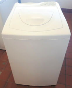 Whirlpool Portable Washing Machine