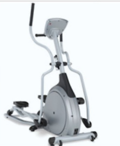 Vision Elliptical Trainer x6000