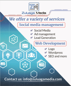 IT, Communications and Marketing services