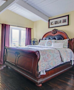 Bed Room Set - Moving sale -Low Price !!!!