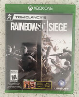 Rainbow Six Siege - New & sealed before release date!