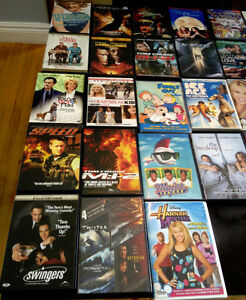 DVDs; perfect for Christmas / parfait pour Noel Gatineau Ottawa / Gatineau Area image 3