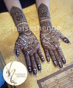 Henna artist available in brampton Mississauga gta toronto