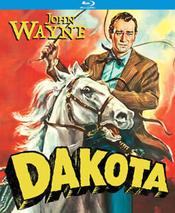 DAKOTA (KINO) (BLURAY)
