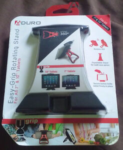 support pour tablette Neuf 20$