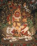 The Nalanda Trading Company