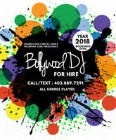 Bollywood > DJ for Hire !!!