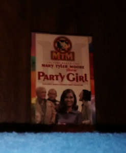Mary Tyler Moore - VHS